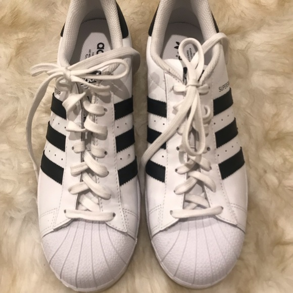 adidas Other - Adidas Sneakers Superstar